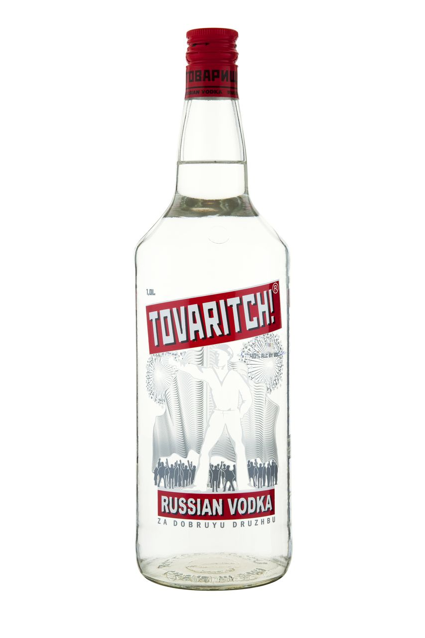 Tovaritch