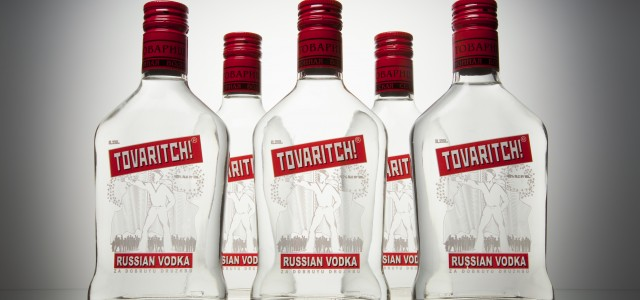 Tovaritch means comrade in Russian, and so we find Tovaritch Vodka to actually befit it's name. It's a wonderful companion for any vodka enthusiast, and is warm and welcoming to all. […]